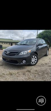 Toyota Corolla 2011 Gray | Cars for sale in Ogun State, Abeokuta South
