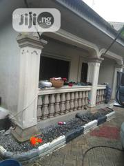 Builtiful Bungalow With Solar Energy at Oron Road, Uyo for Sale. | Houses & Apartments For Sale for sale in Akwa Ibom State, Uyo