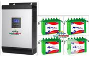 Xmas/New Year Promo Super Rugged 5kva Inverter Installation | Building & Trades Services for sale in Lagos State, Lekki Phase 2