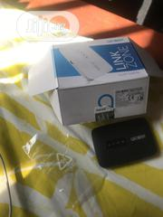 Alcatel Linkzone 4G LTE Mifi | Networking Products for sale in Lagos State, Agege