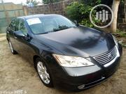 Lexus ES 2007 Gray | Cars for sale in Lagos State, Badagry