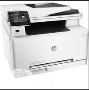 HP Color Laserjet Pro MFP - M277dw | Printers & Scanners for sale in Lagos State, Ikeja