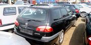 Toyota Avensis 2003 Black | Cars for sale in Lagos State, Lagos Mainland