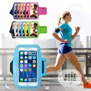 Outdoor Sports Universal Armband Case Phone Pouch | Accessories for Mobile Phones & Tablets for sale in Lagos State, Lekki Phase 1