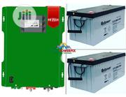 Xmas/New Year Promo... 5kva 24v Inverter Installation | Building & Trades Services for sale in Lagos State, Maryland