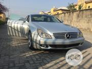 Mercedes-Benz CLS 2008 Silver   Cars for sale in Lagos State, Lekki Phase 1