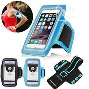 Durable Phone Pouch Sport Arm Band (Waterproof) | Accessories for Mobile Phones & Tablets for sale in Lagos State, Victoria Island