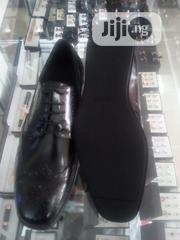 Quality Prada Wet-look Shoe | Shoes for sale in Lagos State, Surulere