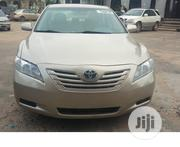 Toyota Camry 2007 Gold | Cars for sale in Lagos State, Lagos Island
