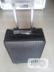 Real Leather Travel Bag | Bags for sale in Lagos State, Surulere