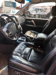 Toyota Land Cruiser 2014 Black | Cars for sale in Lagos State, Lekki Phase 2
