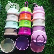Baby Milk Container | Baby & Child Care for sale in Lagos State, Agege