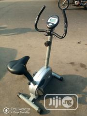Fairly Used HT FIT 100 Stationary Bike. | Sports Equipment for sale in Lagos State, Surulere