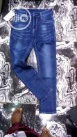 Mens Stock Jeans Blue Color | Clothing for sale in Lagos Island, Lagos State, Nigeria