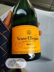 Classic Esquisite Veuve Clicquot Champagne | Meals & Drinks for sale in Rivers State, Port-Harcourt