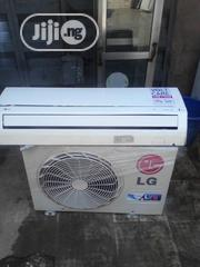 LG Airconditioner Split 1hp   Home Appliances for sale in Lagos State, Ojo