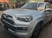 Toyota 4-Runner 2016 Silver | Cars for sale in Lagos State, Apapa