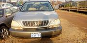 Lexus RX 2002 Gold | Cars for sale in Edo State, Egor