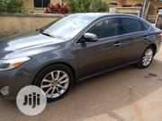 Toyota Avalon 2014 Gray | Cars for sale in Lagos State, Ikorodu