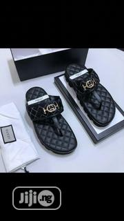 Mens Designers Gucci Slides | Shoes for sale in Lagos State, Oshodi-Isolo