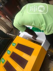 Filling Station Pylon Construction Signage | Manufacturing Services for sale in Lagos State, Mushin