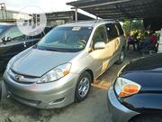Toyota Sienna 2006 Brown | Cars for sale in Delta State, Warri