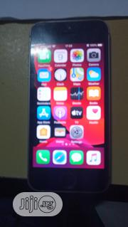 Apple iPhone SE 64 GB Gray   Mobile Phones for sale in Abuja (FCT) State, Central Business District