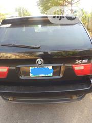 BMW X5 2004 3.0i Sports Activity Black | Cars for sale in Abuja (FCT) State, Galadimawa