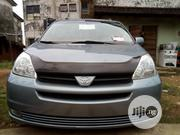 Toyota Sienna 2005 LE AWD Blue | Cars for sale in Lagos State, Isolo