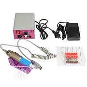 25000 Rpm Pro Electric Nail Drill Machine Manicure Pedicure | Tools & Accessories for sale in Lagos State, Lagos Mainland