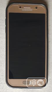 Samsung Galaxy A7 Duos 32 GB Gold | Mobile Phones for sale in Delta State, Uvwie