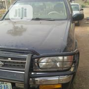 Nissan Pathfinder 1998 Black | Cars for sale in Abuja (FCT) State, Wuse II