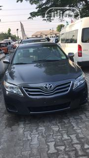 Toyota Camry 2010 Gray | Cars for sale in Lagos State, Lekki Phase 2