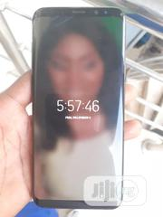 Samsung Galaxy S8 Plus 64 GB Black | Mobile Phones for sale in Lagos State, Ifako-Ijaiye