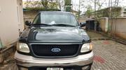 Ford F-150 2002 Automatic Green | Cars for sale in Abuja (FCT) State, Gwarinpa