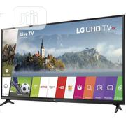 "LG 55 Inch UHD Smart Television(2 Years Warranty). ""Android TV"" 