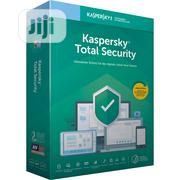 Kaspersky Total Security 2020 - 3 Devices 1 Year - Genuine Key   Software for sale in Lagos State, Ikeja