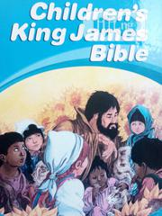 Children's King James Complete Bible | Books & Games for sale in Abuja (FCT) State, Wuse
