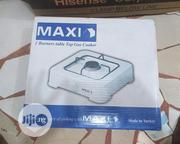 Maxi 1 Burners Table Gas Cooker | Restaurant & Catering Equipment for sale in Lagos State, Ifako-Ijaiye