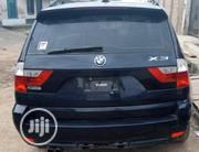 BMW X3 2008 Blue | Cars for sale in Lagos State, Ifako-Ijaiye