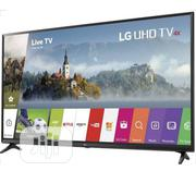 "LG 65 Inch UHD Smart Television(2 Years Warranty). ""Android TV"" 