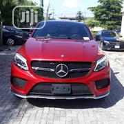 Mercedes-Benz GLE-Class 2017 Red | Cars for sale in Lagos State, Ikoyi