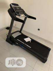 Brand New 3hp Treadmill (American Fitness) | Sports Equipment for sale in Lagos State, Lekki Phase 1