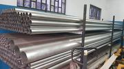316 Stainless Steel DN20 - DN125 Pipes, Elbows, Flanges Etc Available | Building Materials for sale in Ogun State, Ado-Odo/Ota