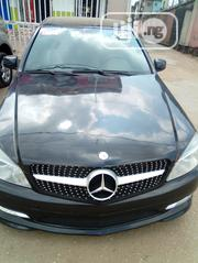 Mercedes-Benz C300 2011 Blue | Cars for sale in Lagos State, Alimosho