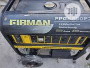 Fireman 6.5kva Generator | Electrical Equipments for sale in Rivers State, Port-Harcourt