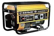 Senwei 4.5KVA Full Coil Manul Start Generator - SP6800 | Electrical Equipment for sale in Ekiti State, Ado Ekiti