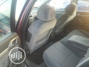 Peugeot 407 2004 2.2 Tendance Brown | Cars for sale in Abuja (FCT) State, Central Business District