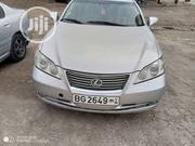 Lexus ES 2010 350 Silver | Cars for sale in Delta State, Oshimili South