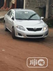 Toyota Corolla 2009 1.8 Exclusive Automatic Gray | Cars for sale in Lagos State, Gbagada